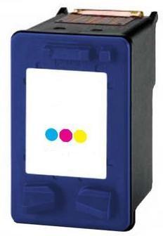 Kompatibilní inkoust s HP C6657AE (HP57) barevný