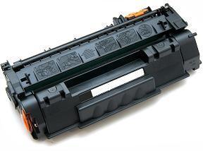 Kompatibilní toner s HP Q7553X (53X)