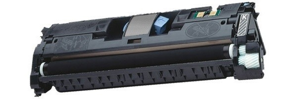 Kompatibilní toner s HP Q3960A (122A) černý