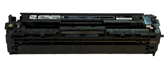 Kompatibilní toner s HP CB540A (125A) černý