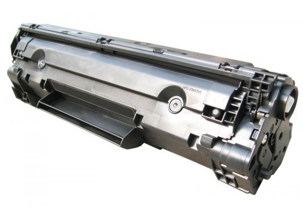 Kompatibilní toner s HP CE278A (78A)