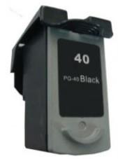 Kompatibilní inkoust s Canon PG-40 černý