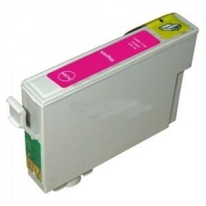Kompatibilní inkoust s Epson T0553 červený