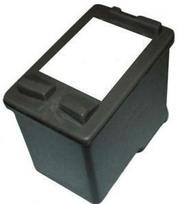 Kompatibilní inkoust s HP C9351AE (HP21) černý