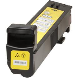 Kompatibilní toner s HP CB382A (824A) žlutý