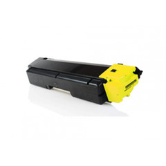 Kompatibilní toner s Kyocera TK-5140 žlutý
