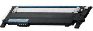 Kompatibilní toner se Samsung CLT-C404S azurový