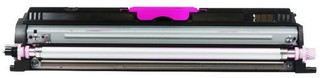Kompatibilní toner s Konica Minolta MC1600Ma (A0V30CH) červený