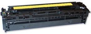 Kompatibilní toner s Canon CRG-718Y žlutý (2659B002) - Top Quality