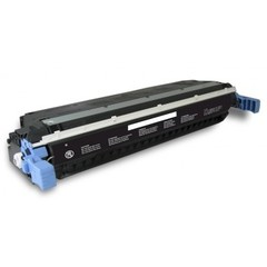 Kompatibilní toner s HP C9730A (645A) černý
