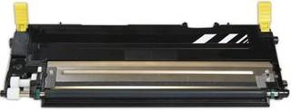 Kompatibilní toner se Samsung CLT-Y4072S žlutý