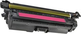 Kompatibilní toner s HP CE743A (307A) purpurový