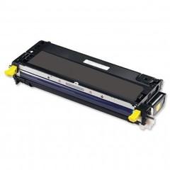 Kompatibilní toner s DELL 593-10173 žlutý XXL