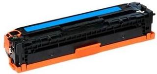 Kompatibilní toner s HP CF211A (131A) modrý