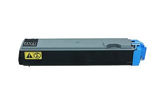 Kompatibilní toner s Kyocera TK-510C modrý