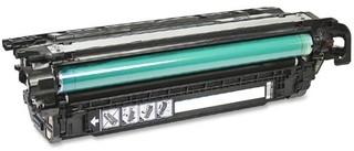 Kompatibilní toner s HP CE740A (307A) černý