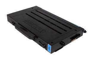 Kompatibilní toner s Xerox 106R00680 modrý
