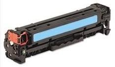 Kompatibilní toner s HP CE411A (305A) modrý