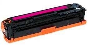 Kompatibilní toner s HP CF213A (131A) červený