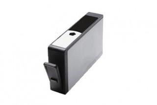 Kompatibilní inkoust s HP CZ109A (HP655) černý