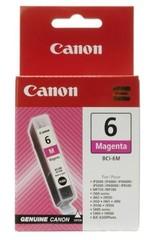 Originální inkoust Canon BCI-6M červený