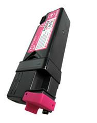 Kompatibilní toner s DELL 593-10315 červený XXL