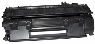 Kompatibilní toner s HP CE505A (05A)