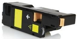 Kompatibilní toner s Xerox 106R02762 žlutý