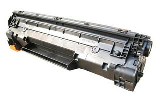 Kompatibilní toner s HP CB435A (35A)