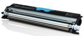 Kompatibilní toner s Epson C13S050556 modrý XXL