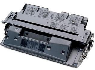 Kompatibilní toner s HP C8061X (61X)