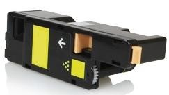 Kompatibilní toner s Epson C13S050611 žlutý XXL