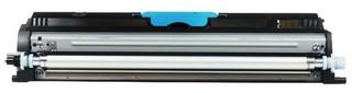 Kompatibilní toner s Konica Minolta MC1600Cy (A0V30HH) modrý