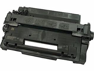 Kompatibilní toner s HP CE255A (55A)