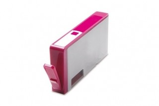 Kompatibilní inkoust s HP CZ111A (HP655) červený