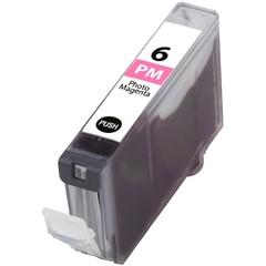 Kompatibilní inkoust s Canon BCI-6 foto červený