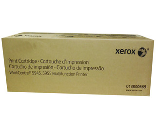 Originální zobrazovací válec Xerox 013R00669