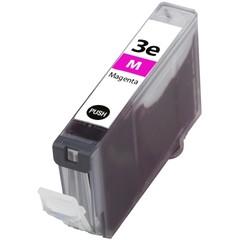 Kompatibilní inkoust s Canon BCI-3M červený