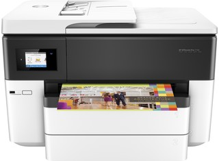 HP Officejet 7740 Wide Format