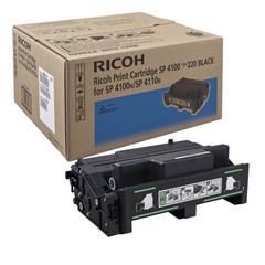 Originální toner Ricoh 402810, černý