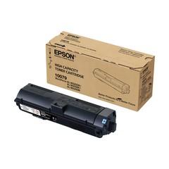 Originální toner Epson S110079 (C13S110079), černý