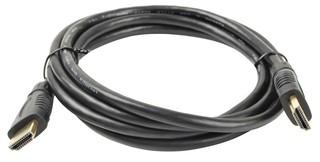 PremiumCord HDMI A - HDMI A (v. 1.4) M/M - 2m