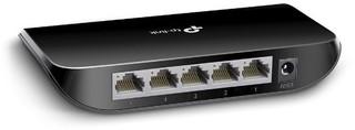 TP-LINK TL-SG1005D Switch, 5 port