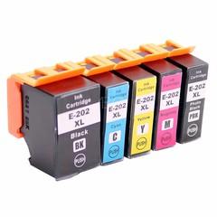 Kompatibilní inkousty s Epson T02G74010 (202XL) Multipack