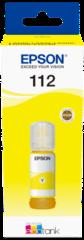 Originální inkoust Epson 112 (C13T06C44A), žlutý