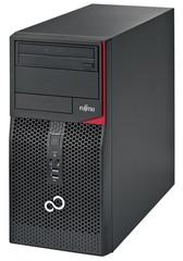 Fujitsu Esprimo P556 E85+, černá