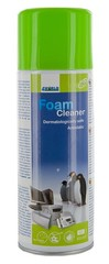 4World čistící pěna 400 ml na plastové povrchy