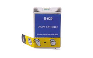 Kompatibilní inkoust s Epson T029 barevný