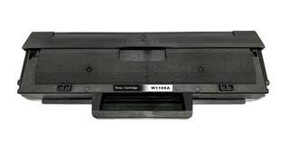 Kompatibilní toner HP W1106A (106A), černý
