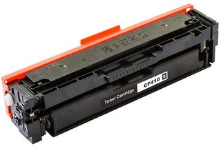 Kompatibilní toner s HP CF410A (410A) černý